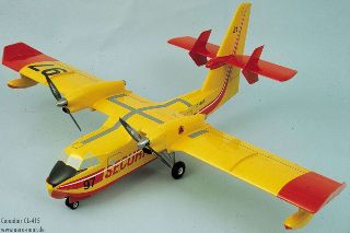 CANADAIR CL-415         1505mm
