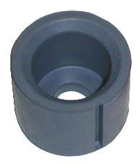 Gommini avviatore grigio Sullivan diametro esterno 37,5mm