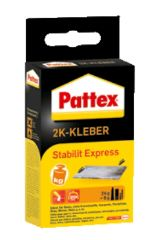 Pattex Stabilit Express 30gr colla bicomponente ideale per ABS