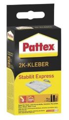 Pattex Stabilit Express 80gr colla bicomponente ideale per ABS