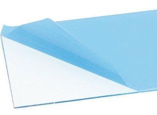 PLASTICA TRASPARENTE   50x25cm