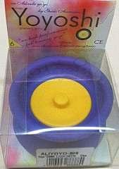 Yoyo'GOMMA C/CUSCINETTO   69mm