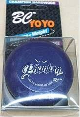 Yoyo' PHANTOM/BLACKBIRD  LEGNO
