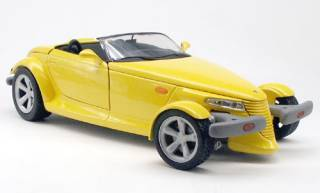 PLYMOUTH PROWLER          1/18
