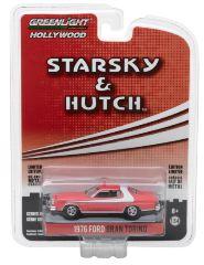 Starsky & Hutch Ford 1976 1/64 Gran Torino serie tv