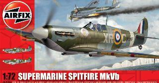 SPITFIRE MkVb             1/72