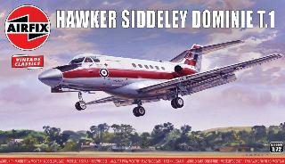 Hawker Siddley Dominie T.1 1/72