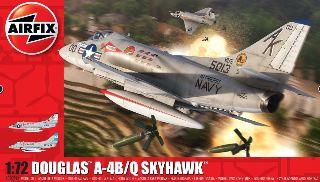 Douglas A-4B/Q Skyhawk 1/72