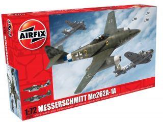 MESSERSCHMITT Me262A-1a   1/72