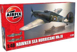 HAWKER SEA HURRICANE Mk.IB 1/48