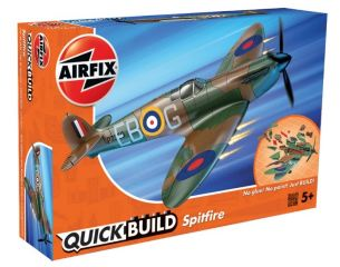 SPITFIRE QUICK BUILD     264mm