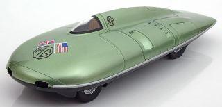 MG EX 181 LAND SPEED RECORD CAR 1/18 1959