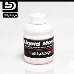 MASCHERATURA LIQUIDA DA  0,5Kg