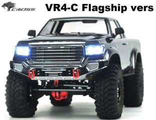 Pick Up Demon VR4-C 1/10 Flagship version in kit di montaggio