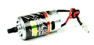 Motore a spazzole classe 560 da 38T max power per BC8