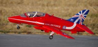 Bae Hawk Jet 80mm EDF PNP kit 1042mm FMS