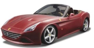 FERRARI CALIFORNIA T      1/18