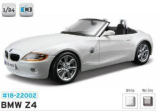 BMW Z4                    1/24