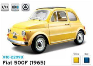 FIAT 500F                 1/24