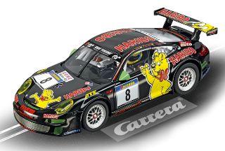 PORSCHE GT3 RSR HARIBO RACING