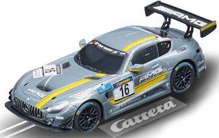 MERCEDES AMG GT3          1/43