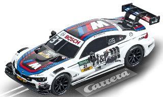 BMW M4 DTM  T. Blomqvist, No. 31