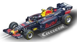 Red Bull Racing RB14  M. Verstappen, No.33
