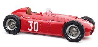 CMC Lancia D50 1955 1/18 GP Monaco n.30 Eugenio Castellotti
