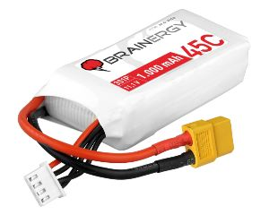 LiPo Brainergy 11,1v 1000mAh