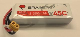 LiPo Brainergy 14,8v 3300mAh