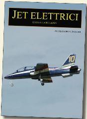 JET ELETTRICI LIBRO 137 PAGINE