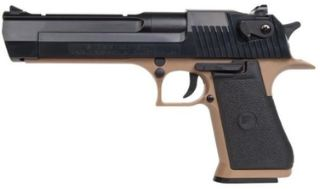 PISTOLA DESERT EAGLES 50AE