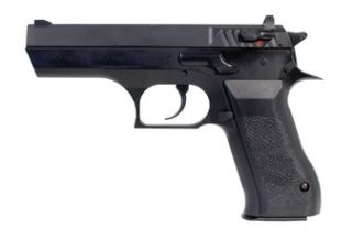 PISTOLA BABY DESERT EAGLE  CO2