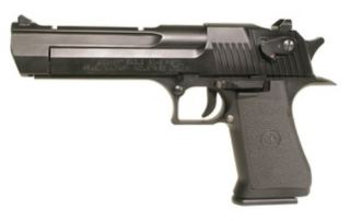PISTOLA DESERT EAGLE A CO2