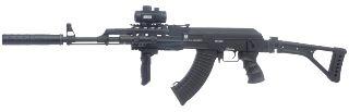 KALASHNIKOV CYBERGUN AK47 AEG
