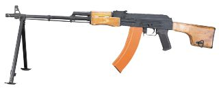 KALASHNIKOV RPK-74 AEG  517FPS