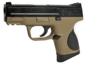 PISTOLA SMITH & WESSON M&P 9C