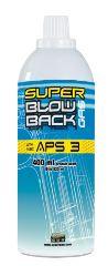 BOMBOLA GAS SUPER BLOW BACK
