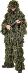 GHILLIE SUIT POLYESTERE