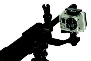 SLITTA PER CAMERA   SWISS ARMS