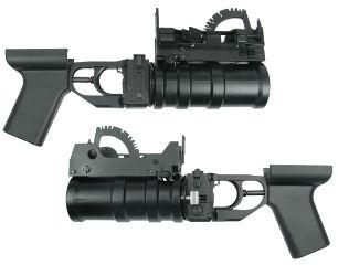 LANCIA GRANATE GP-30