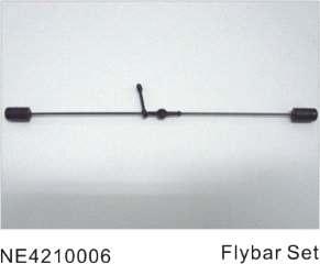 NE250703 FLYBAR VECCHIO DRACO*