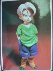 TRUNKS BOY TYPE   vinile   1/8