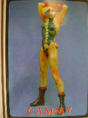 CAMMY      kit in vinile   1/8