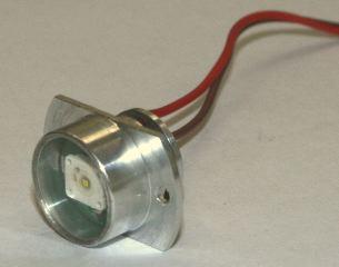 LED 1,5w TIPO FARO      BIANCO