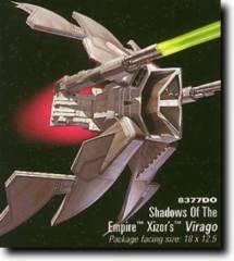 VIRAGO               STAR WARS
