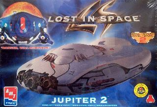JUPITER 2   FILM LOST IN SPACE