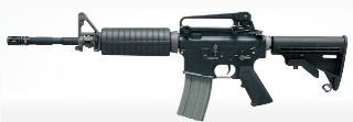 FUCILE M15A4 AIRSOFT BLOWBACK