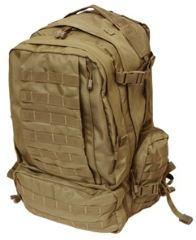 ZAINO TACTICAL PACK CLASSIC I