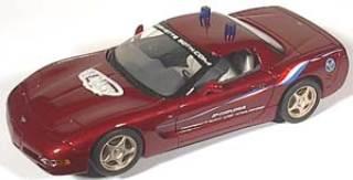 CORVETTE C5 '03 PACE CAR +LUCI